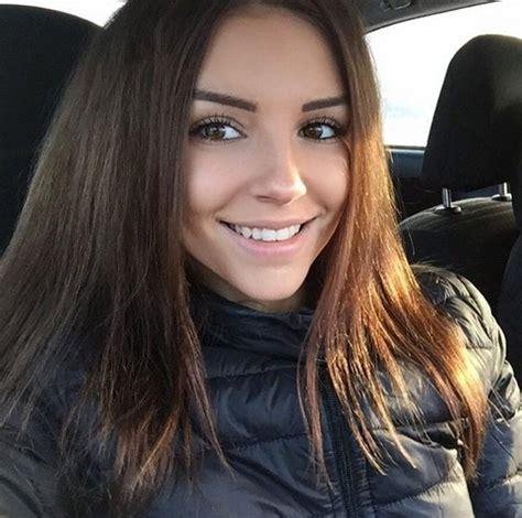selfie beautiful woman the very best of galina dub s instagram account 28 photos