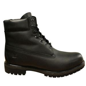 Timberland Premium Inch Waterproof Leather Mens Lace