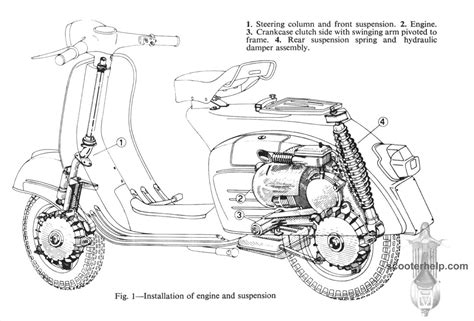 vespa 150 wiring diagram 30 wiring diagram images