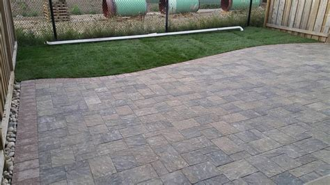 Home Design Backyard Ideas by Backyard Interlocking Design Ideas