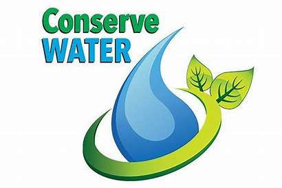 Conservation Water Clipart Conserving Practices Restriction Faq