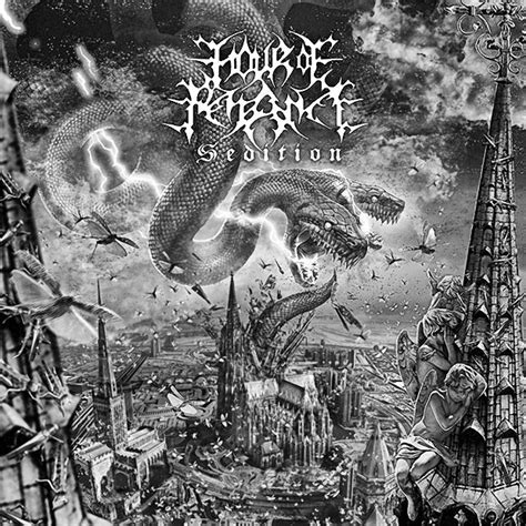 Hour Of Penance Announce Album Details Deadwebzine