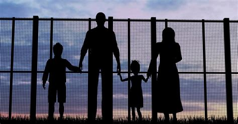 family separation  trump administrations fault