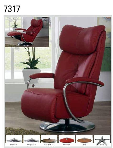 fauteuils de relaxation himolla plus
