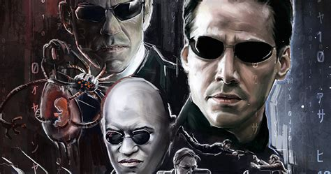 New Matrix Movies Will Expand Franchise Into a Shared Universe