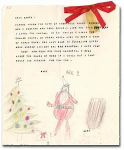 children and youth in history writing a letter to santa With write a letter to santa for kids