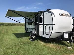 2019 Rockwood Geo Pro G19fd