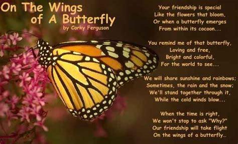 legend   butterfly poem   attract birds