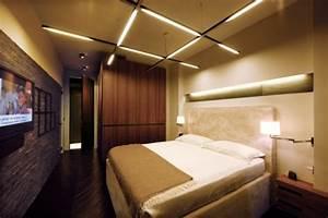 Leuchten Für Schlafzimmer : led leuchten schlafzimmer ~ Lizthompson.info Haus und Dekorationen
