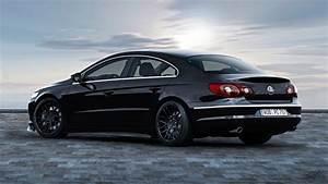 Volkswagen Passat Cc : 2014 black passat cc vw passat tuning johnywheels ~ Gottalentnigeria.com Avis de Voitures