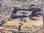 Timeline of Jerusalem - Wikipedia