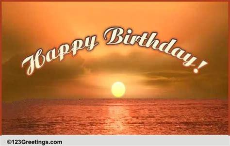 warm birthday wishes  happy birthday ecards greeting cards