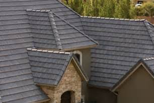 Concrete Tile Roof Shingles