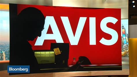 Alphabet Inks Deal For Avis To Manage Selfdriving Car