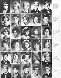 Class Of 1986 David H  Hickman High School