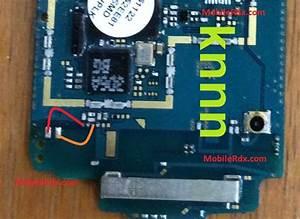 Samsung E1205t Mic Ways Solution Repair Jumper