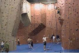 Indoor Rock Climbing Class    Living Adventure Tours  Rock Climbing