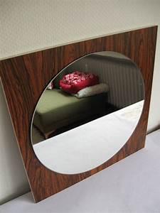 Möbel 60er 70er : 70er spiegel vintage m bel spiegel 50er 60er 70er wohnkultur requisiten johnny ~ Markanthonyermac.com Haus und Dekorationen