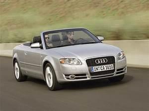 Audi A4 2006 : audi a4 cabriolet 2006 picture 7 of 34 ~ Medecine-chirurgie-esthetiques.com Avis de Voitures
