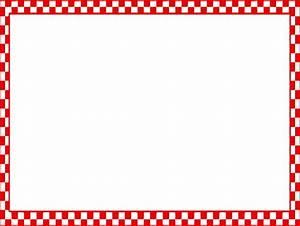 Checkerboard Border Clip Art at Clker.com - vector clip ...