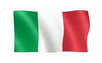 Flag Italian Italy Animated Waving Gifs Flags