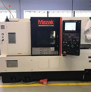 mazak turn nexus 250 ii used for sale price 9180099
