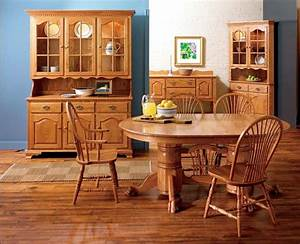 Amish Pedestal Dining Tables DutchCrafters
