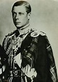 edward viii | journeys and places