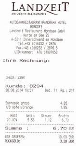 Restaurant Rechnung : landzeit mondsee rechnung landzeit autobahn restaurant mondsee panoramahotel mondsee ~ Themetempest.com Abrechnung