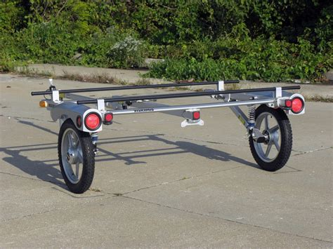 rack and roll yakima rack and roll trailer 78 quot yakima trailers y08107