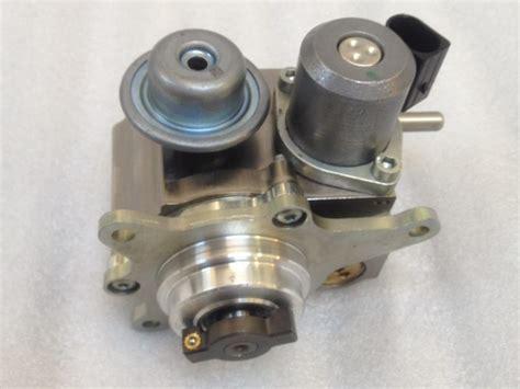 Mini Cooper High Pressure Fuel Pump