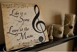 Pics Photos - Music Is Life Quotes And SayingsMusic Is Life Quotes