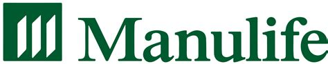 Manulife – Logos Download