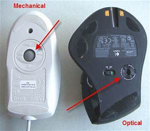 optical mouse Definition from PC Magazine Encyclopedia
