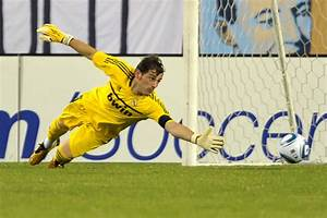 Iker Casillas Pictures - Philadelphia Union v Real Madrid ...