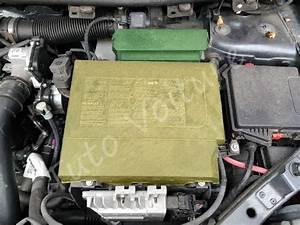 Batterie Megane 3 : filtre air renault megane comment le changer tuto ~ Farleysfitness.com Idées de Décoration