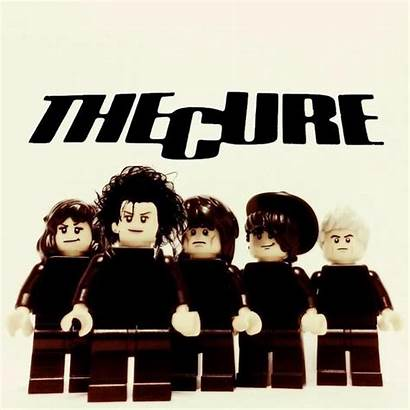 Cure Band Albums