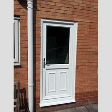 Portfolio  Upvc Doors  Warrington, Cheshire