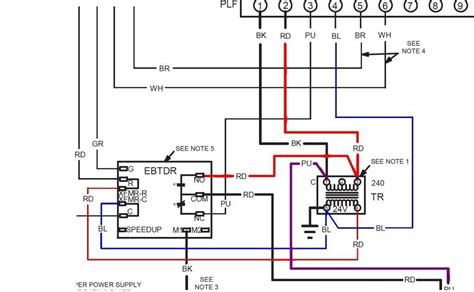 Wiring A Furnace And Air Conditioner by Goodman Furnace Wiring Diagram Wiring Diagram And