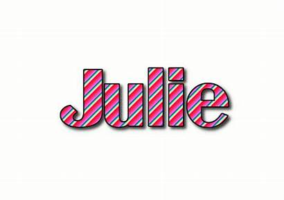 Julie Logos Text Flaming Flamingtext