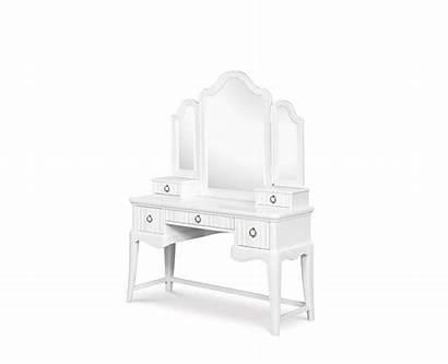 Vanity Desk Mirror Bed Bedroom Sets Estella
