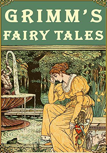 Original Fairy Tales Of Brothers Grimm Reviewnot