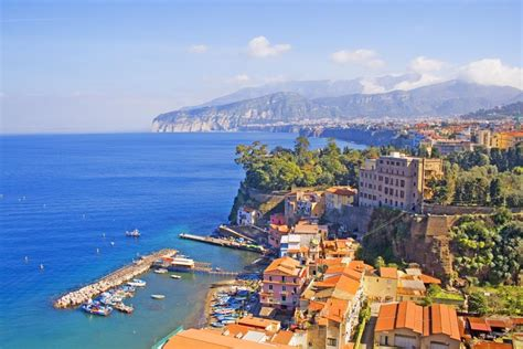 sorrento capri amalfi coast italy affordable tours