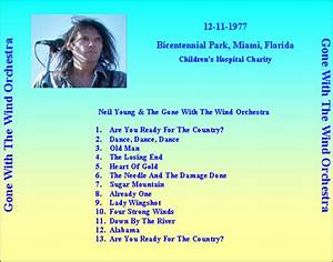 roio » Blog Archive » NEIL YOUNG - MIAMI 1977