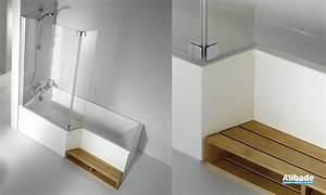 Baignoire Neo Jacob Delafon : meilleur bain douche neo baignoire jacob delafon 1 salle ~ Melissatoandfro.com Idées de Décoration