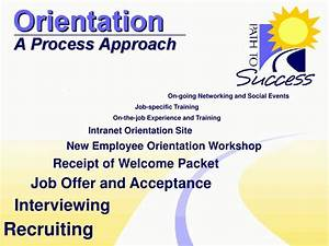 PPT - Global New Employee Orientation Workshop PowerPoint ...