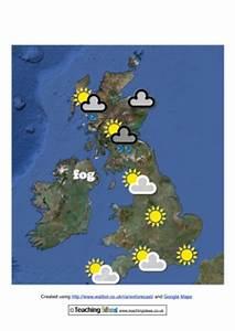 Rain Gauge Chart Weather Teaching Ideas