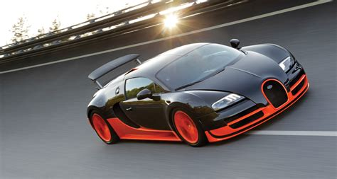 Every current bugatti you can buy brand new is listed here. The Fastest Car in the World is the New Bugatti Veyron and ...
