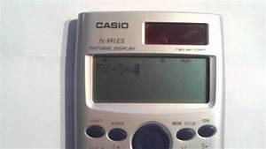 Abi Durchschnitt Berechnen : abi ohne den richtigen taschenrechner gleichungen und ~ Themetempest.com Abrechnung