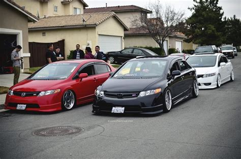 modified honda civic fa tuning honda civic honda